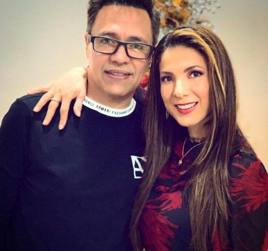Gustavo y Priscila Ángel