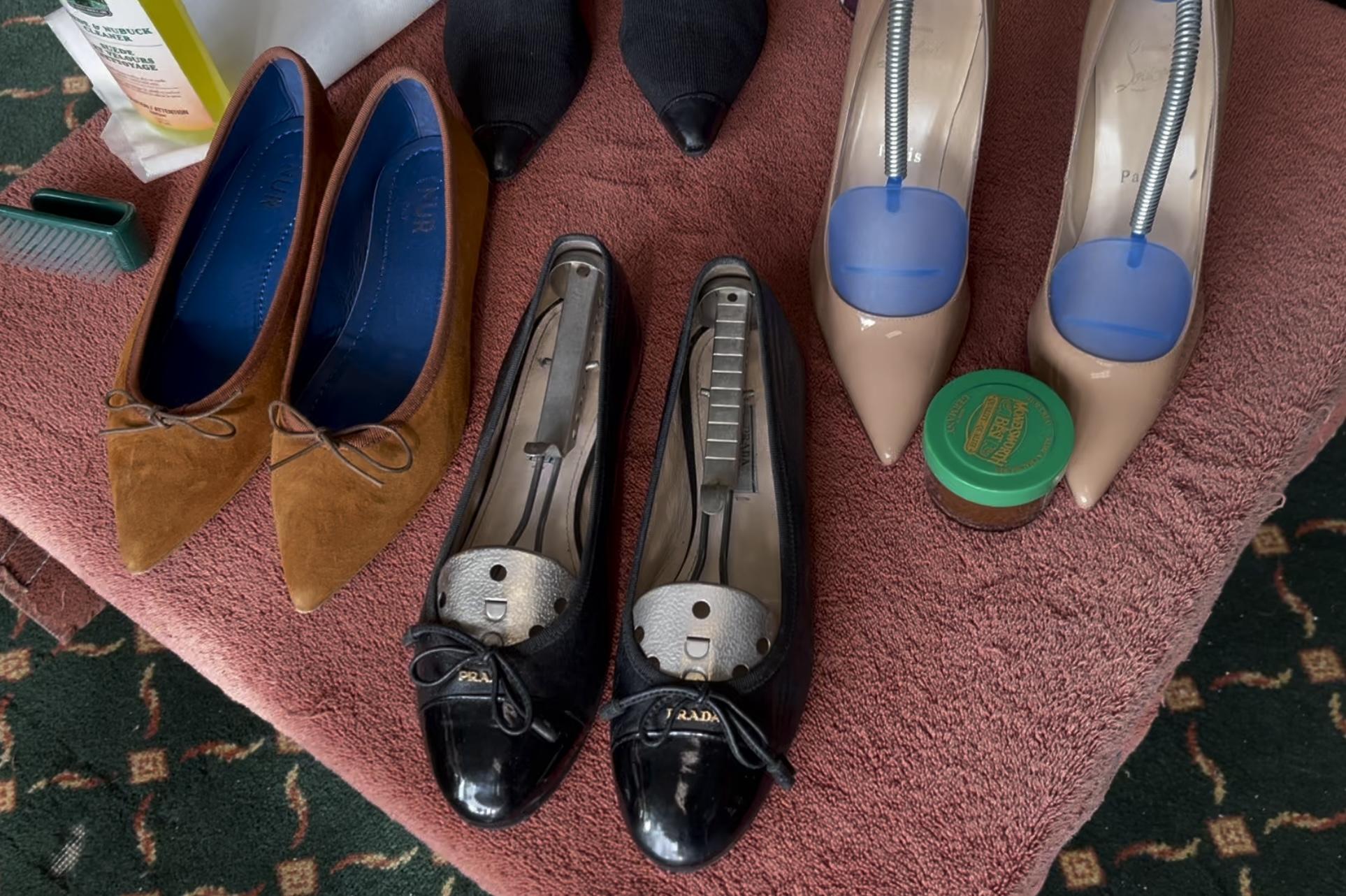 Shoe Style Kika