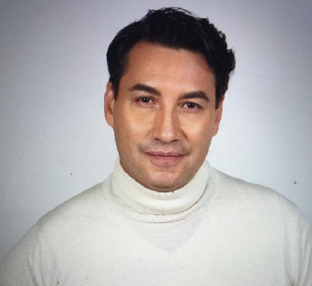 Lucho Borrego