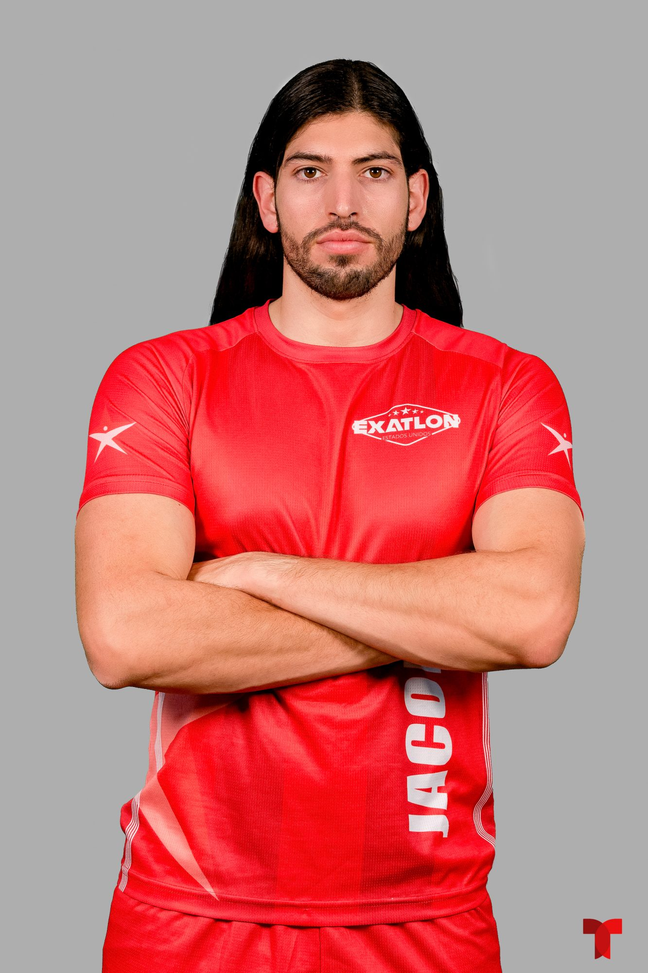 Jacobo García