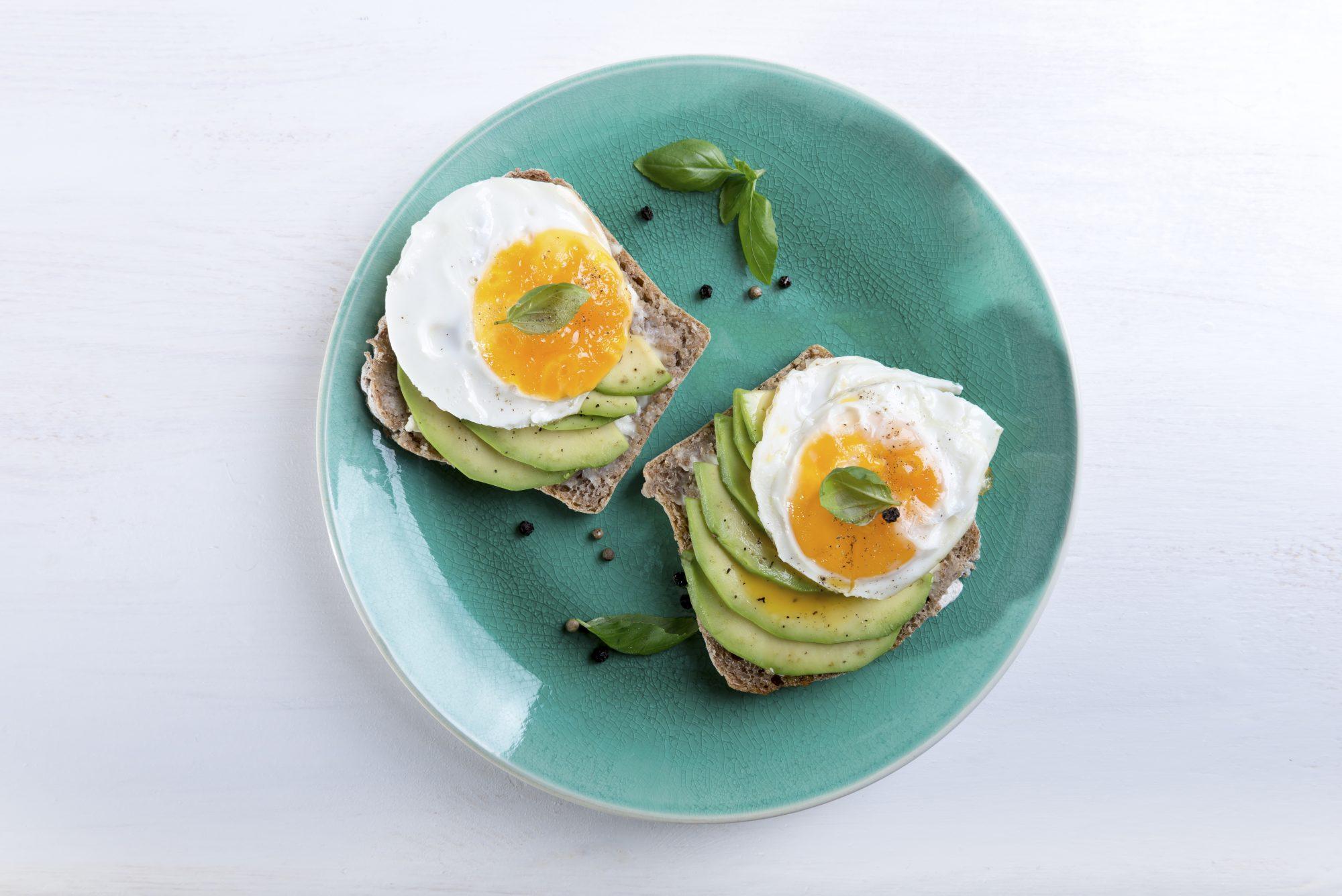 Desayunos para la diabetes.