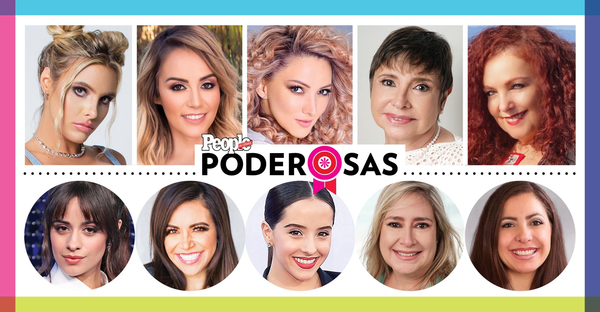 Poderosas 2021 banners. IG