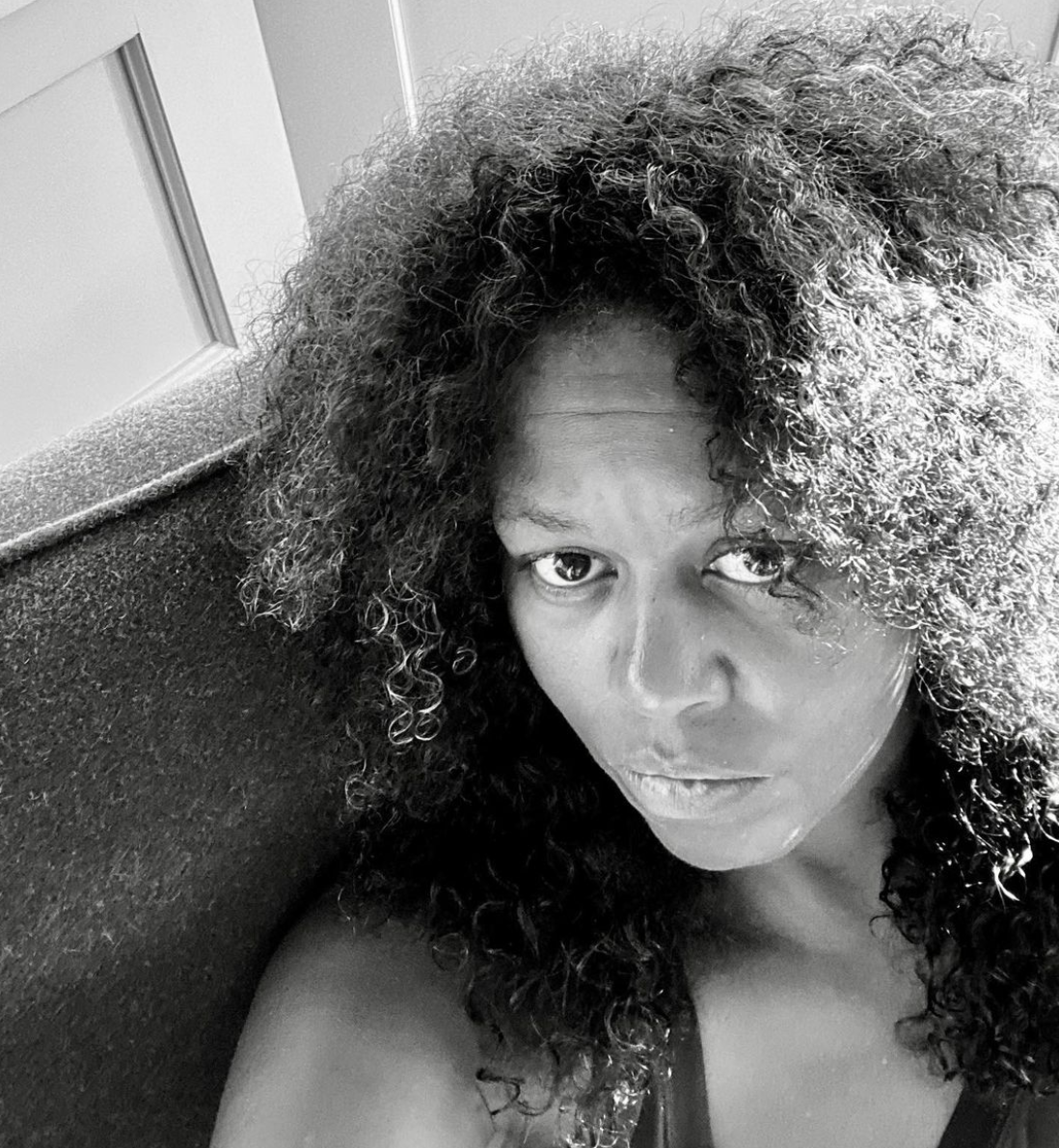 michelle obama curly hair birthday