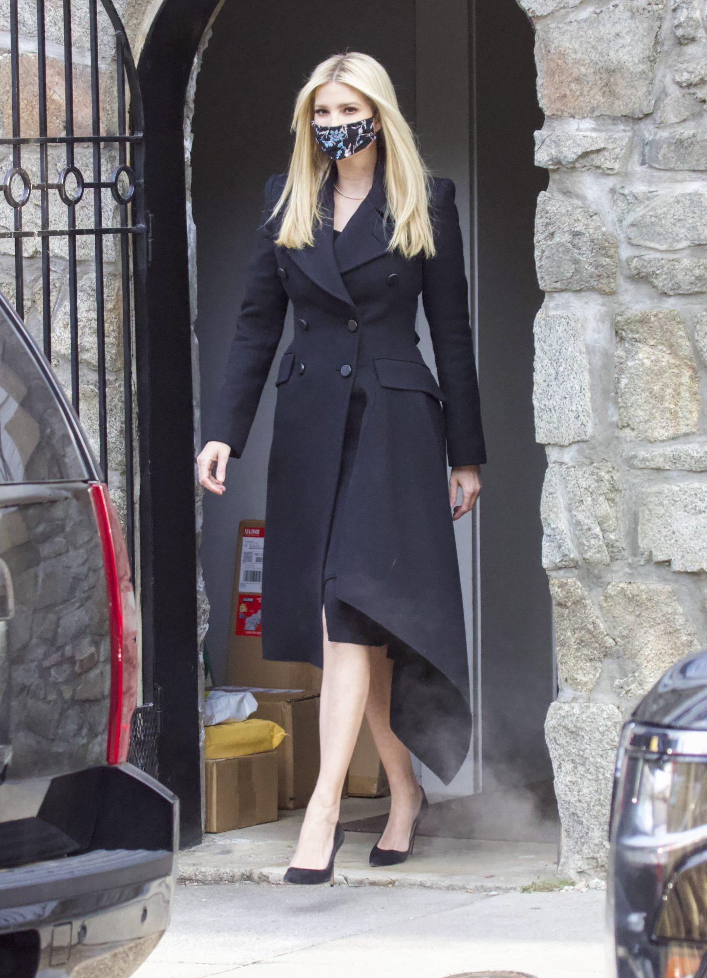Ivanka Trump, look, estilo, washington
