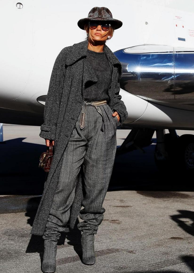 Jennifer Lopez, Jlo, look, washington, inauguracion