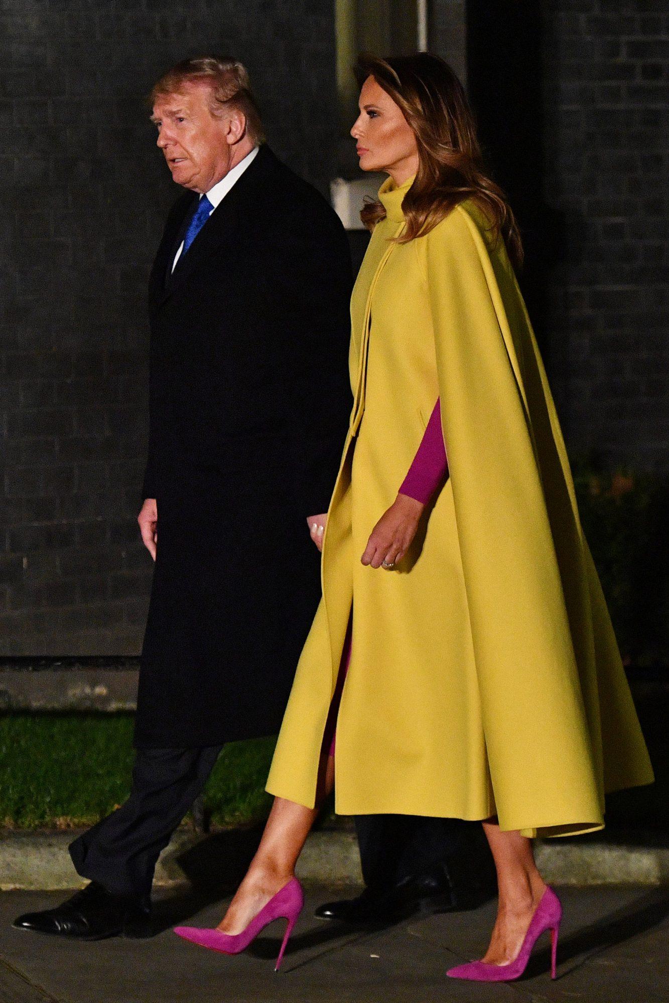 Mejores looks de Melania Trump, Melania Trump, looks, melania trump en la casa blanca