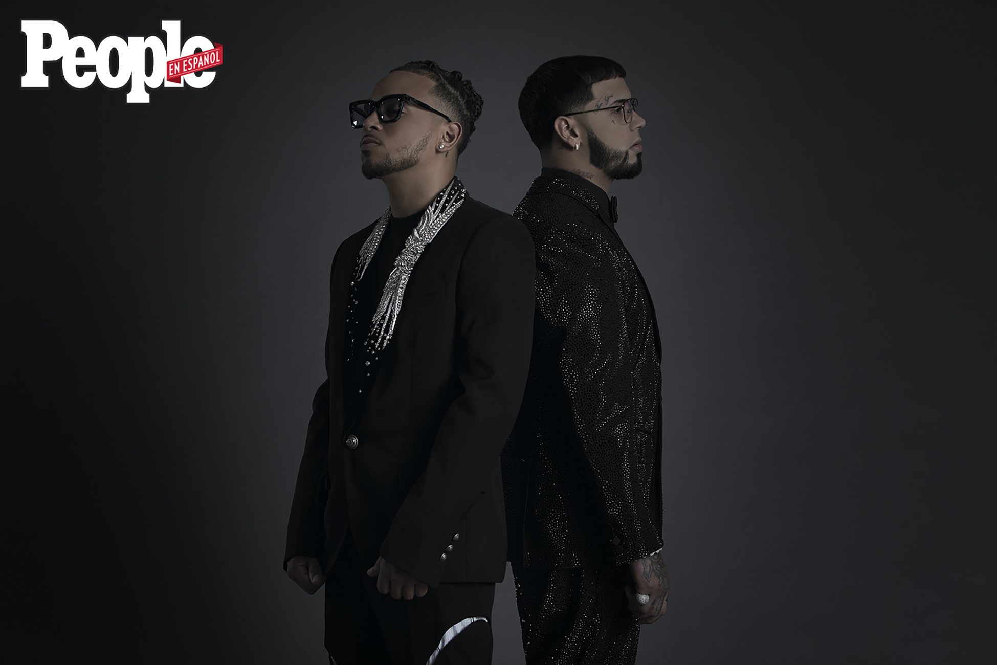 Ozuna y Anuel AA - Digital Cover - DO NOT REUSE