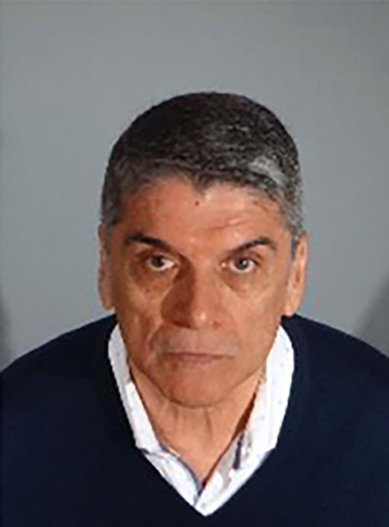 Edgar Gustavo Villamarin