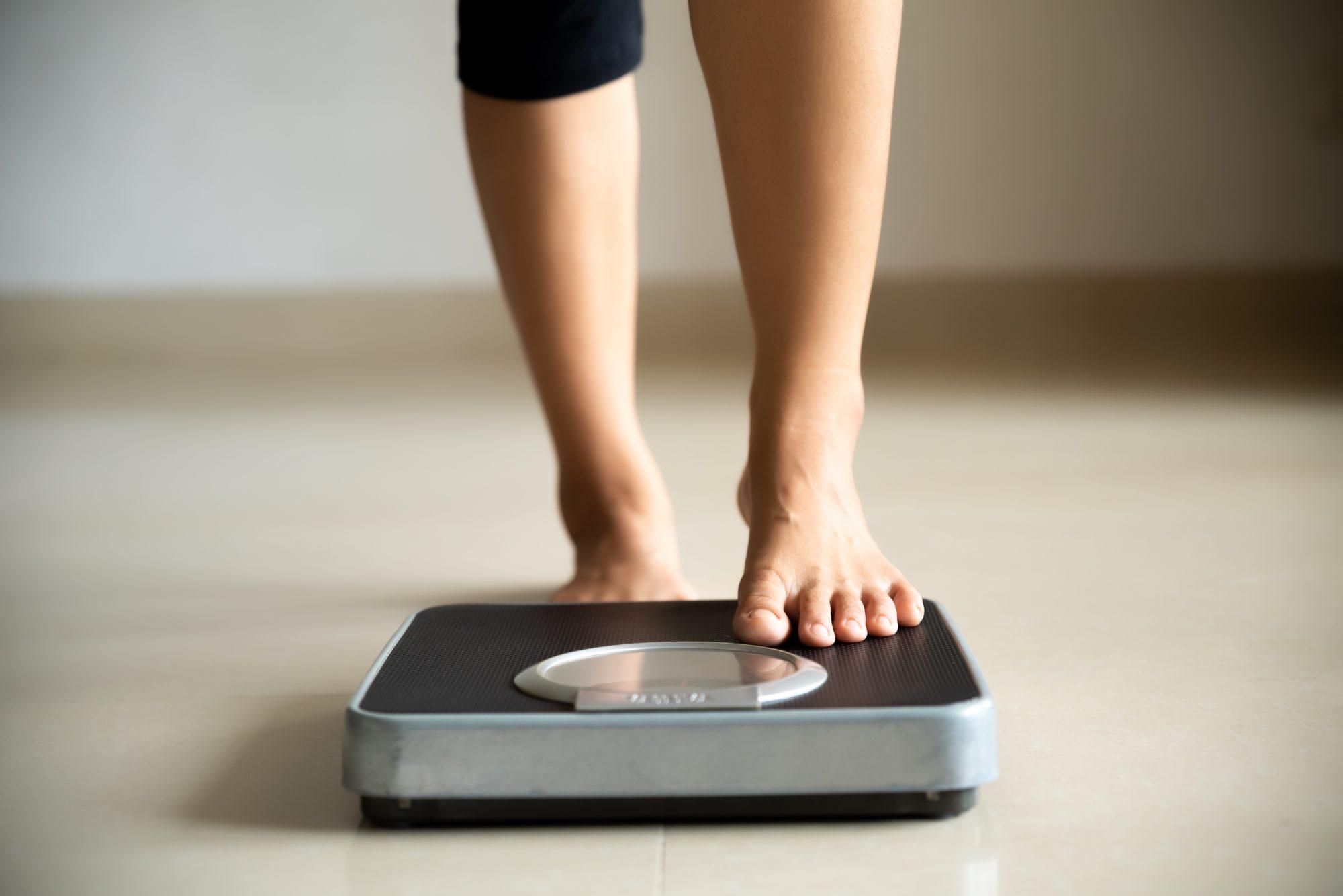Perder peso cuando tienes diabetes