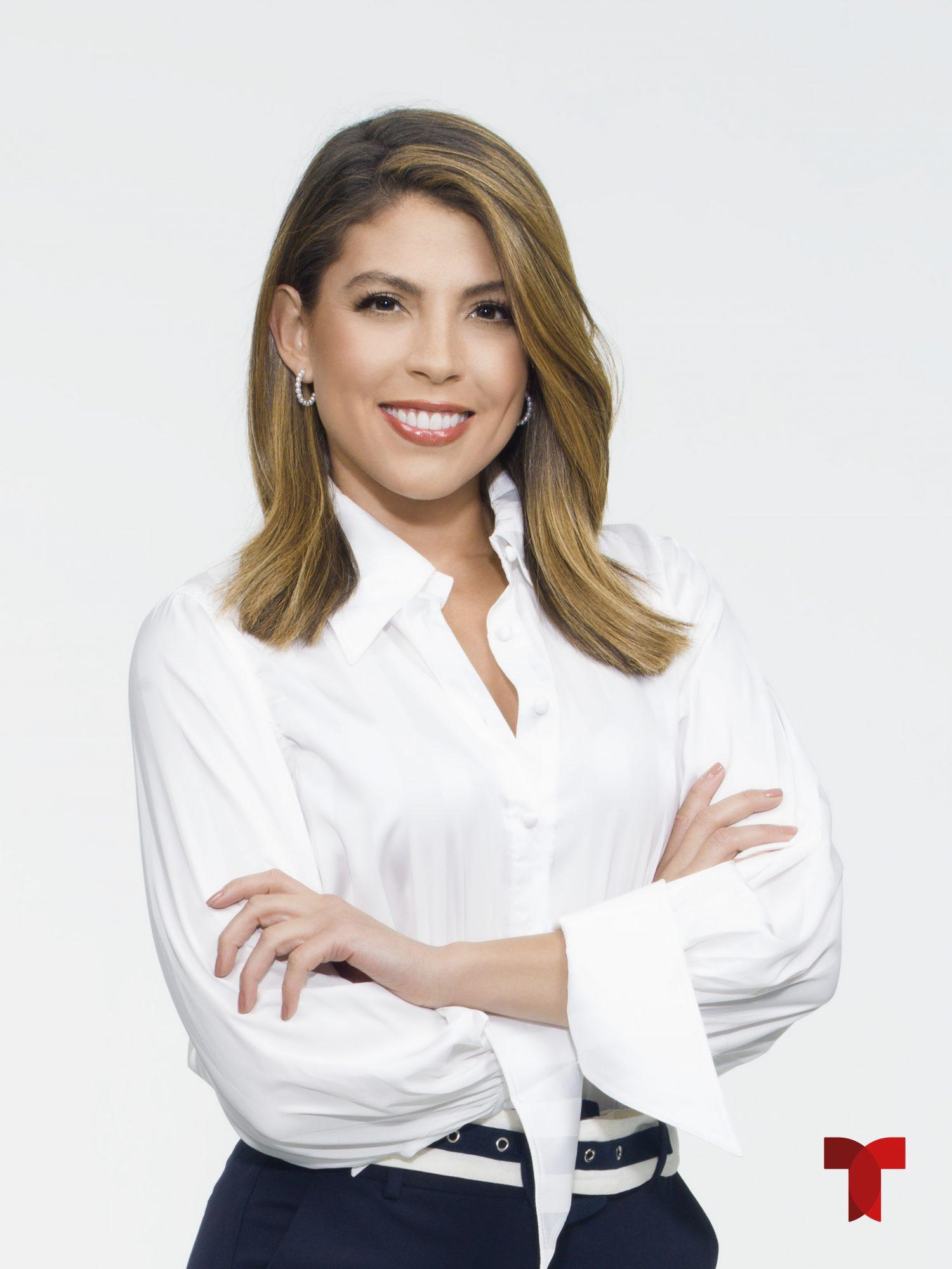 Nicole Suárez