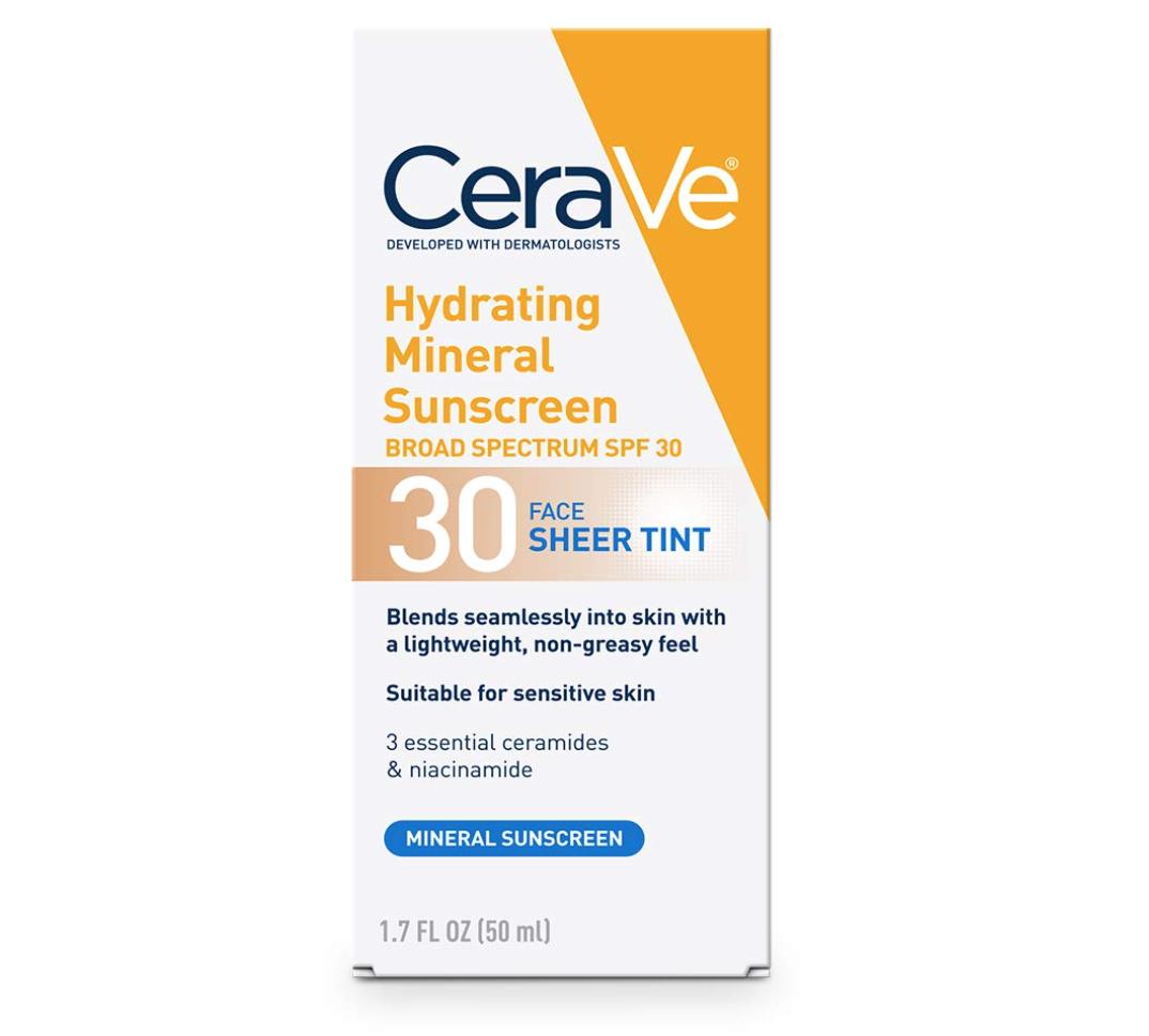 suero vitamina C, CaraVe, alexandria Ocasio Cortez