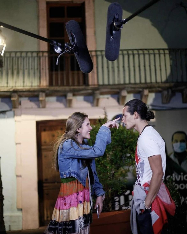 Daniela y Emilio Osorio