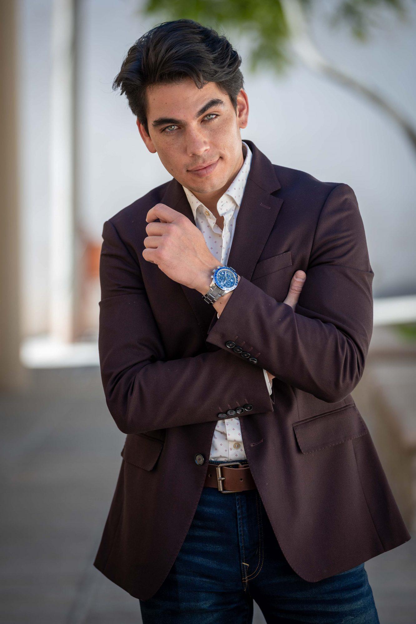 Josh Gutiérrez