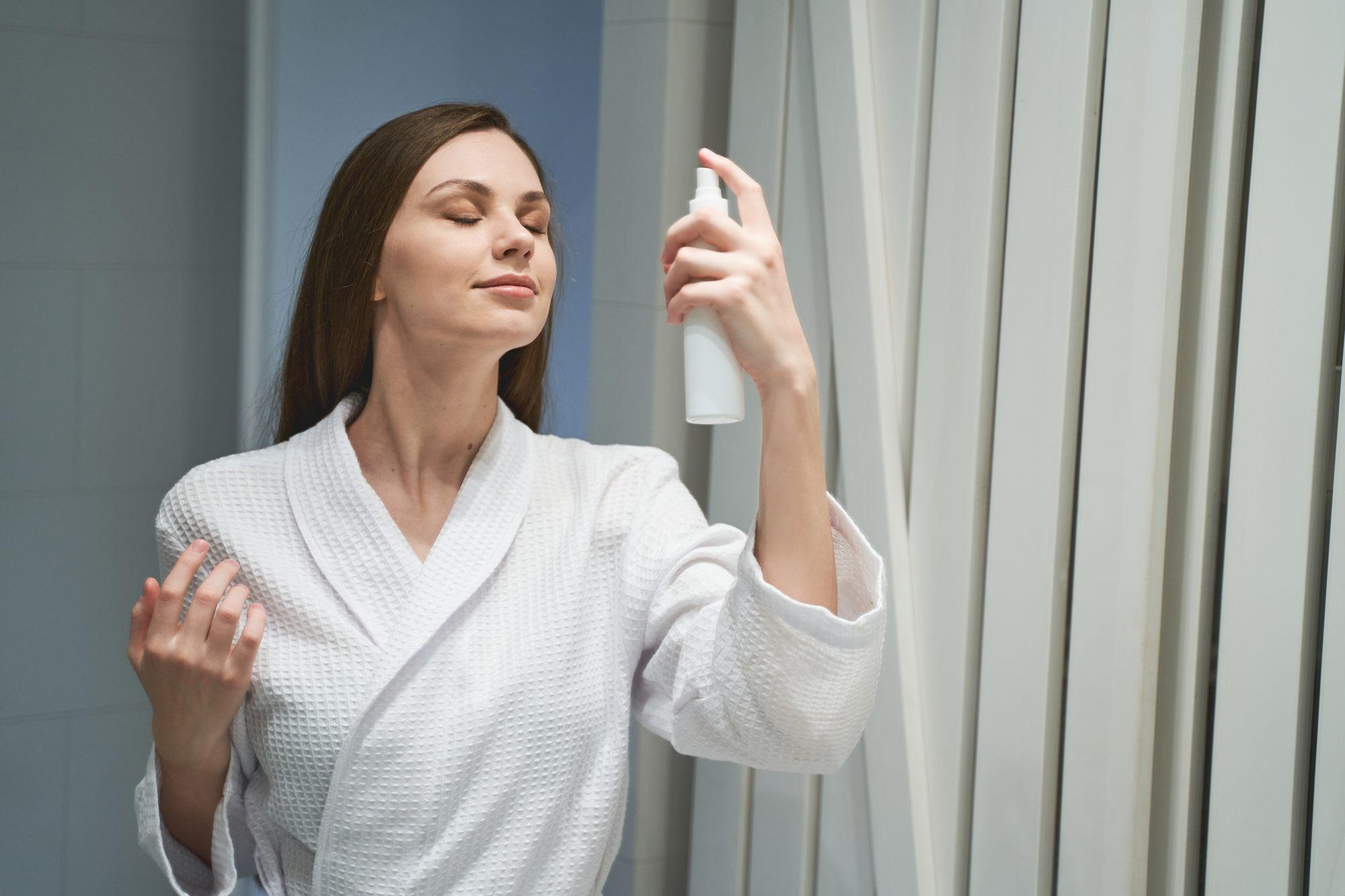 mejor bruma facial, hidratante