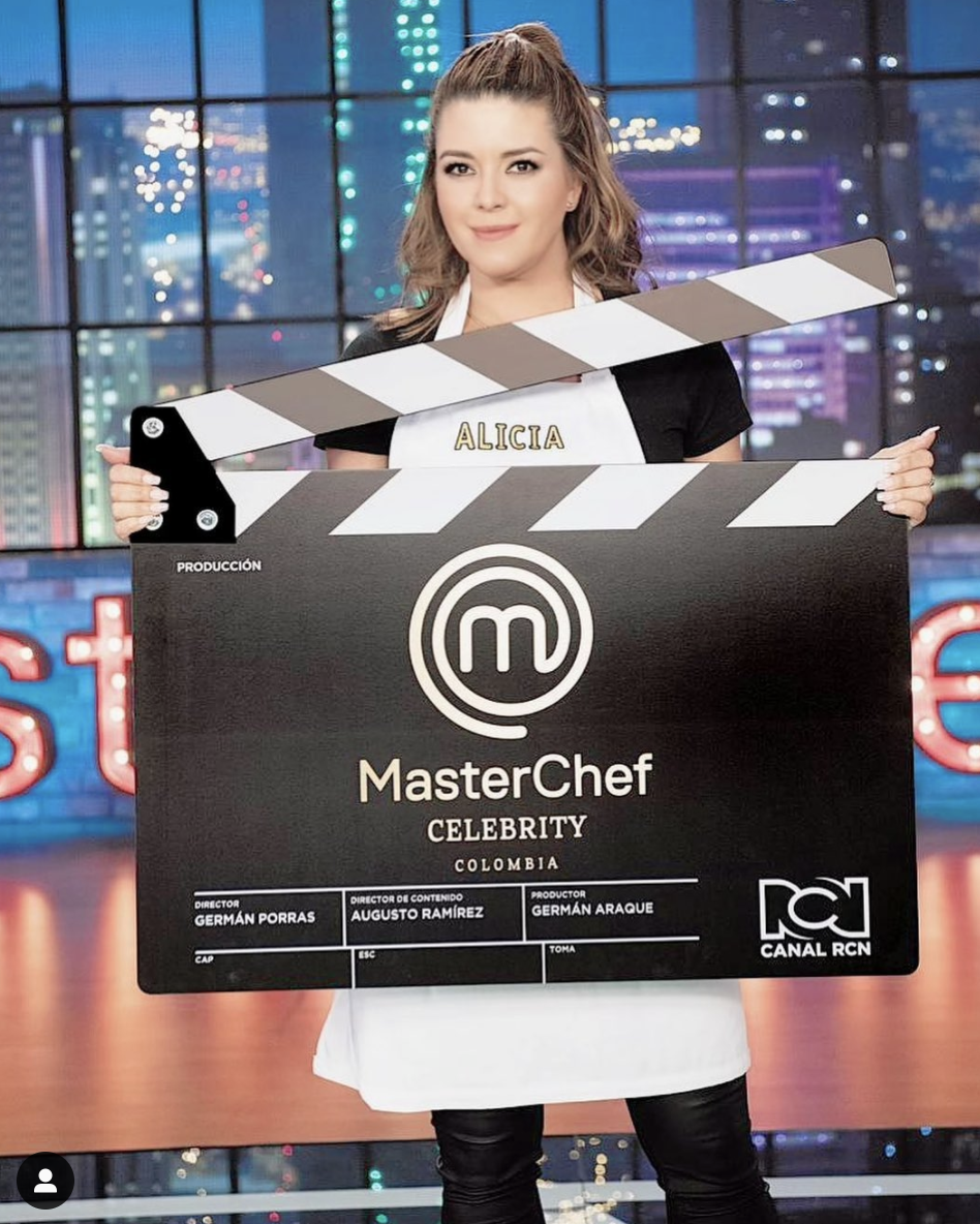 alicia machado tegresa television master chef celebrity