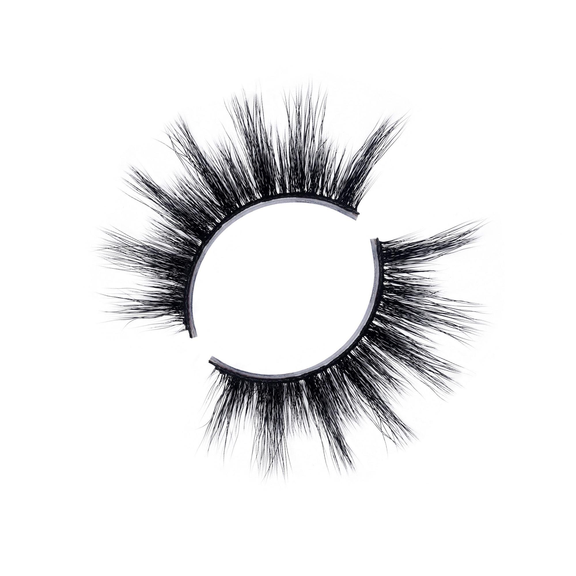 Byrdie new lashes