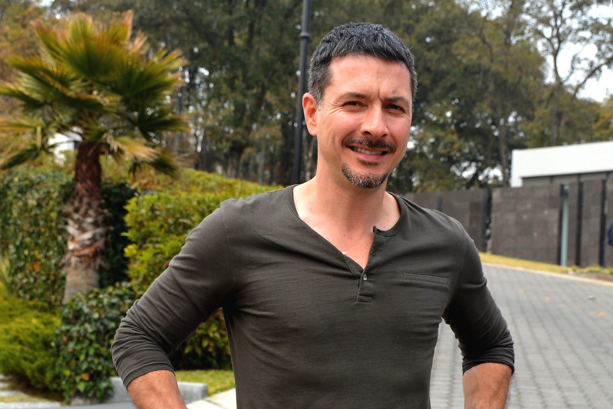 Raul Méndez