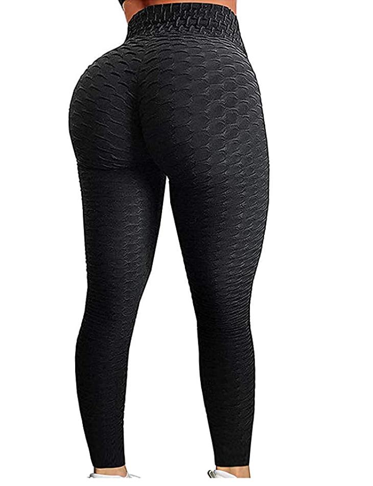 Leggings virales en TikTok, los mejores leggings, leggings que levantan el trasero