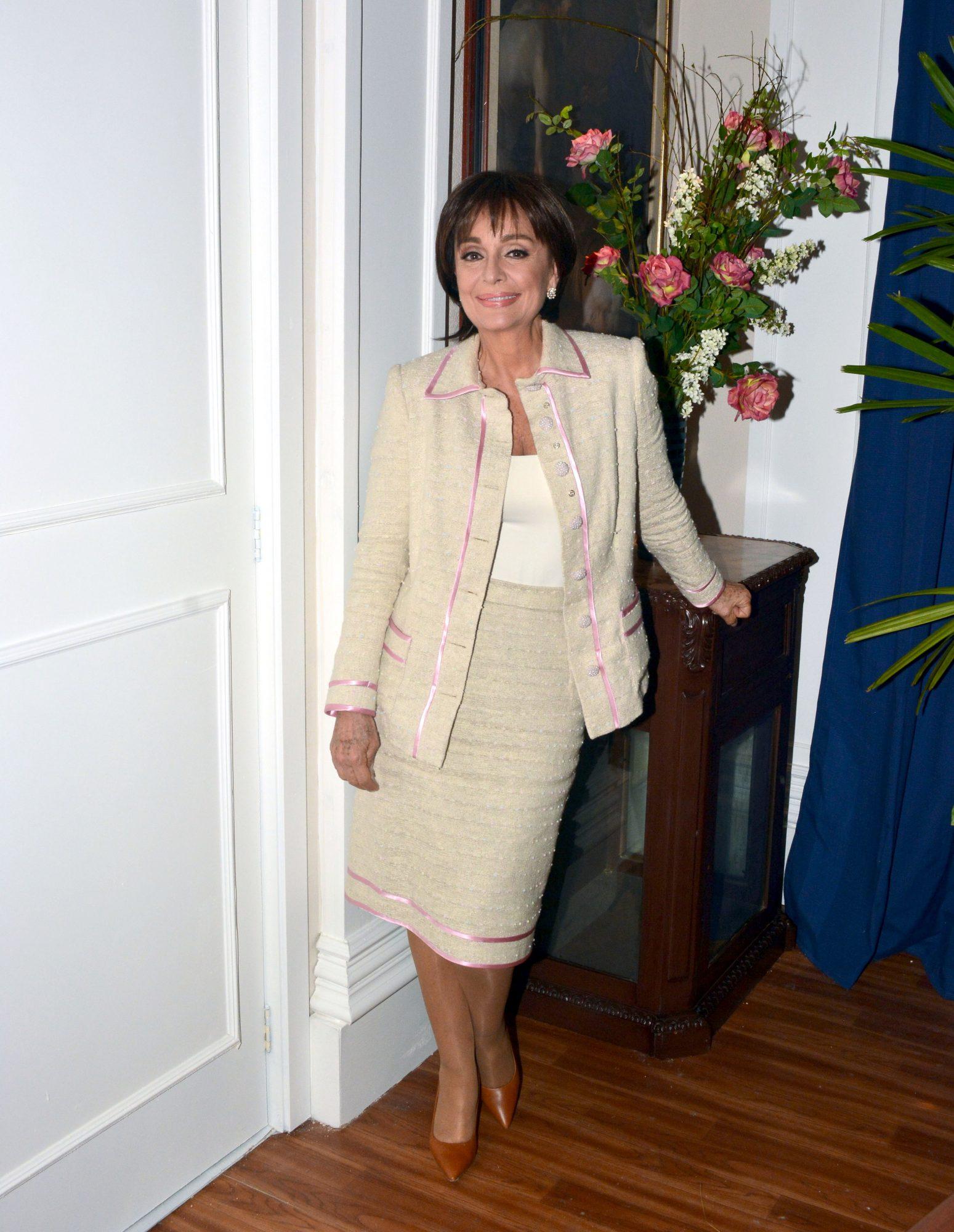 Mónica Sánchez Navarro