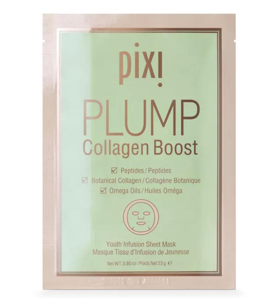 colageno, importancia de usar colageno, Pixi Plump Collagen Boost