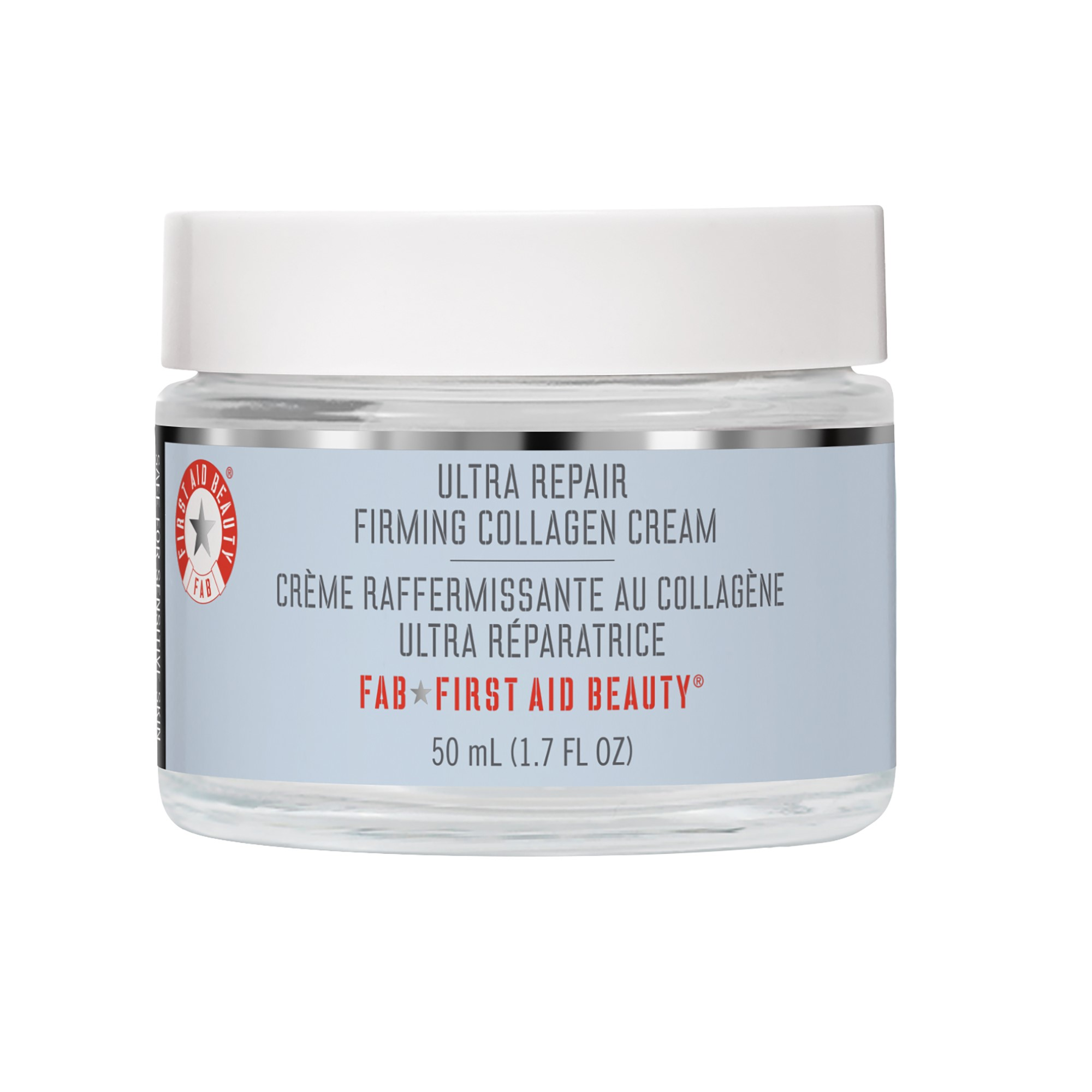 colageno, importancia de usar colageno, Ultra Repair firming Collagen cream