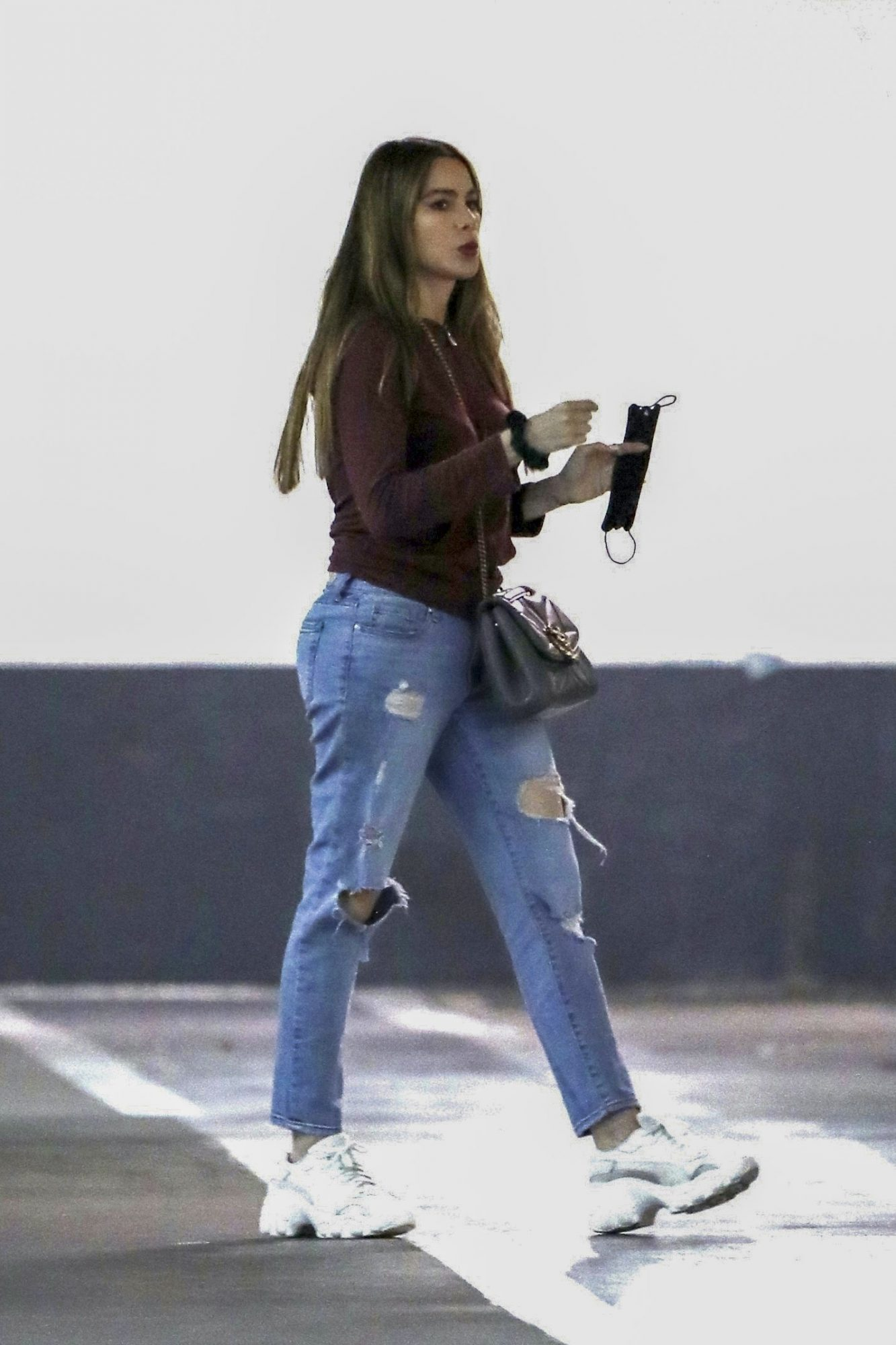 Sofia Vergara, look del dia, look casual, los angeles