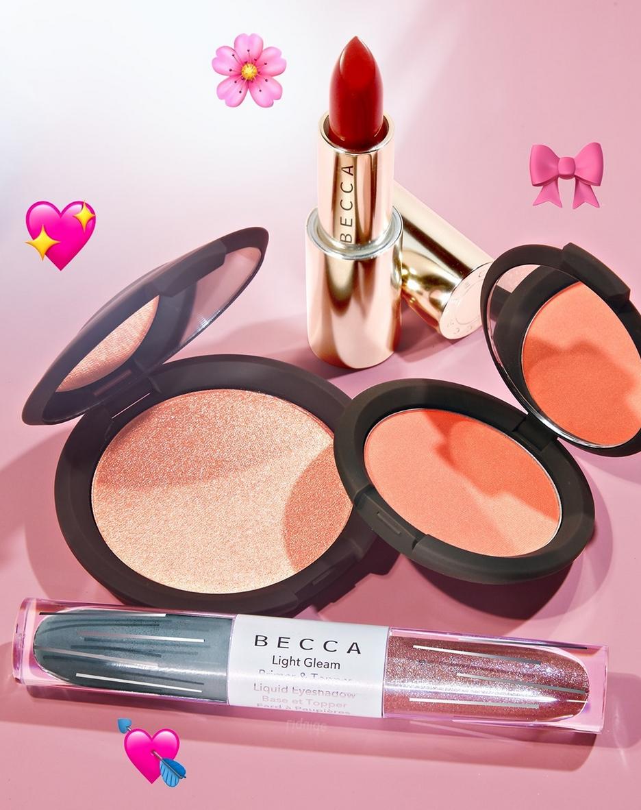 Becca, maquillaje, Becca sale del mercado, Becca desparecera
