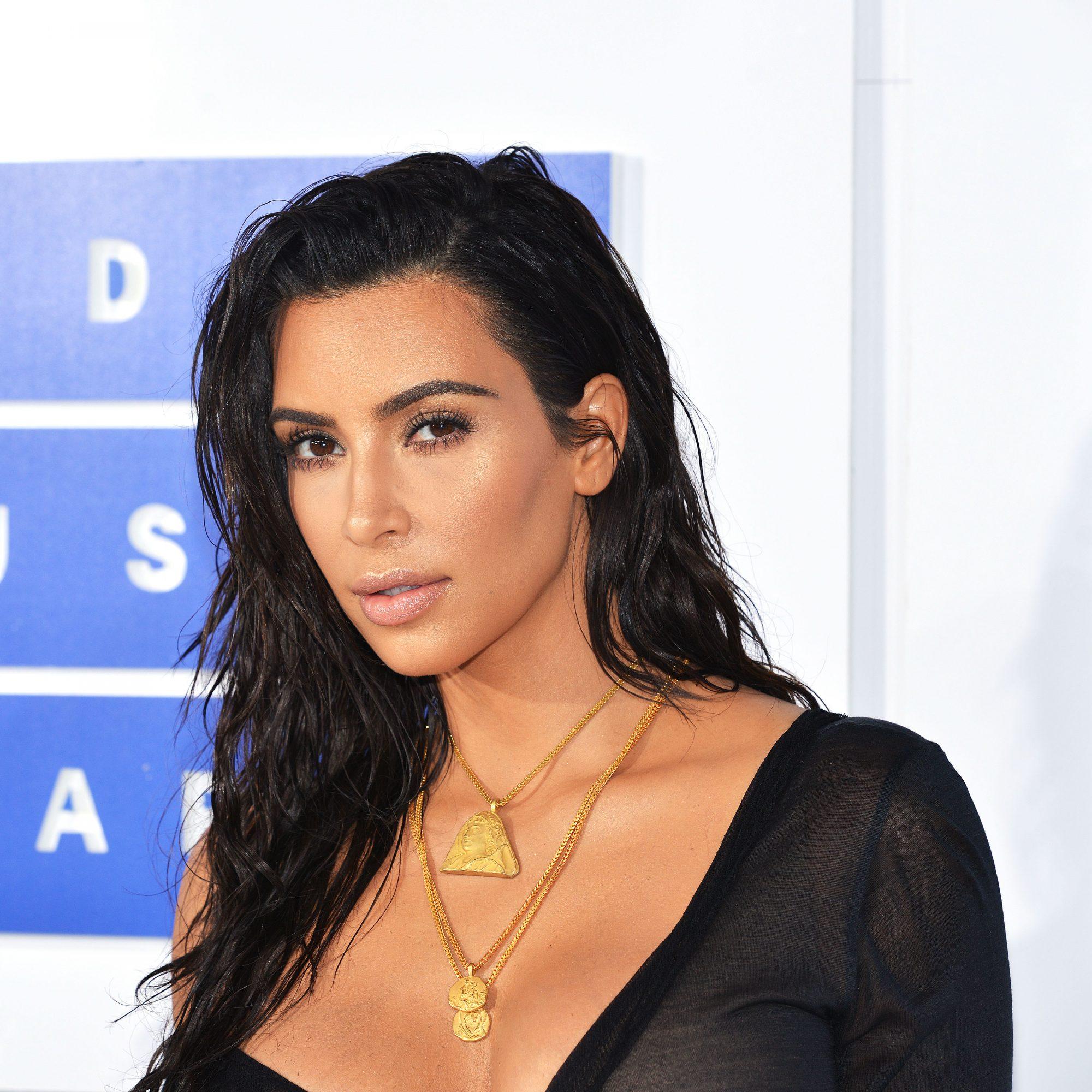 Anillos de compromiso de Kim Kardashian