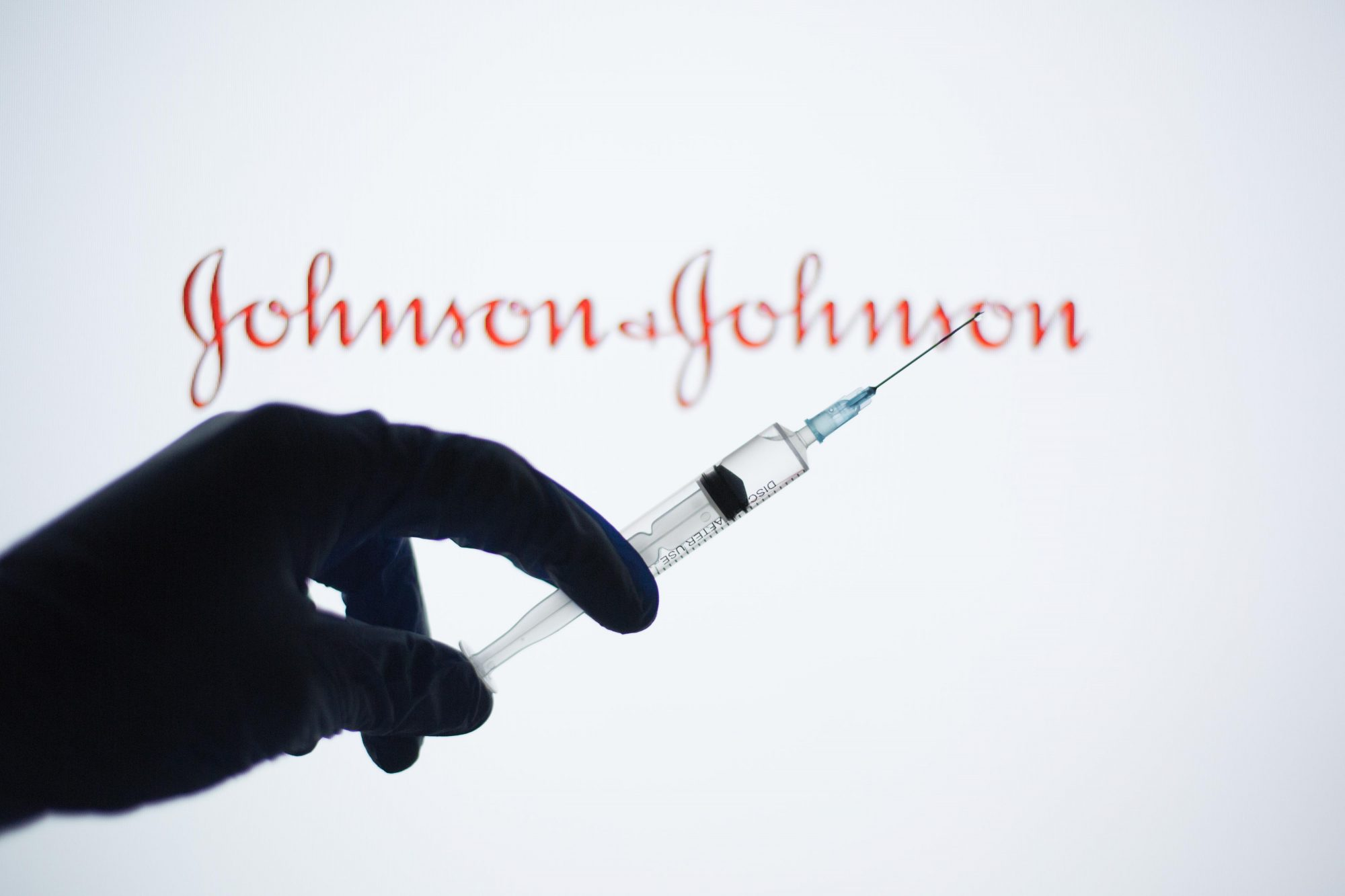 Vacuna Johnson & Johnson