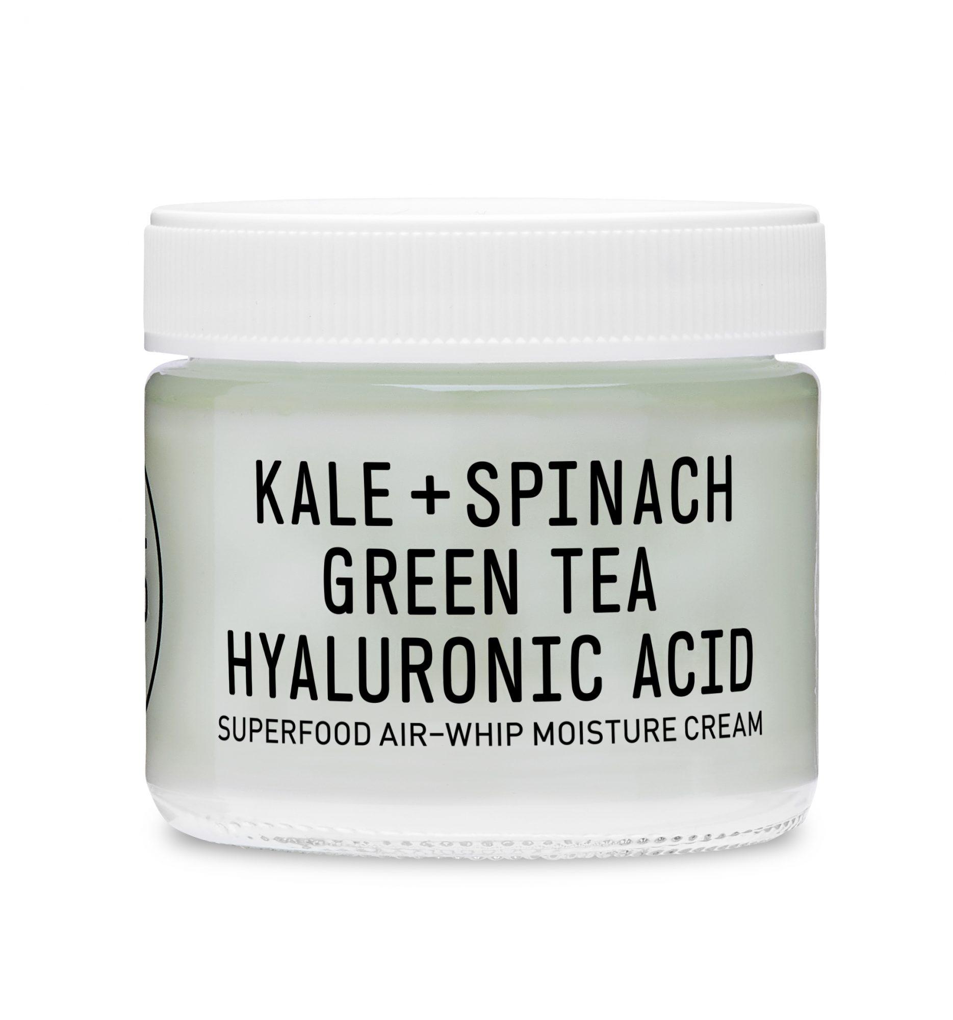 Productos belleza con ácido hialurónico
