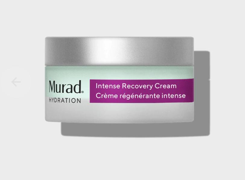 Murad, Intense Recovery Cream, mejores productos de belleza primavera 2021