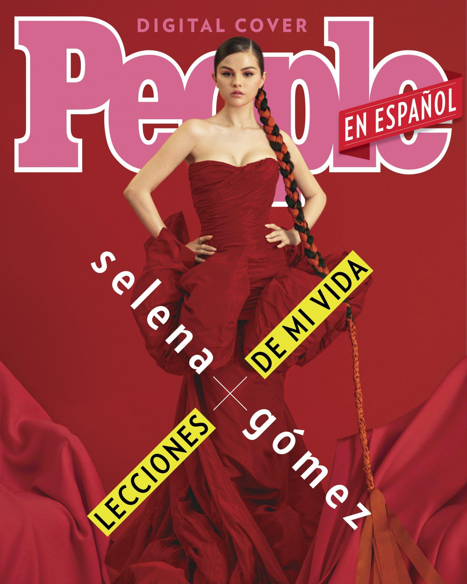 Selena Gomez - Digital Cover