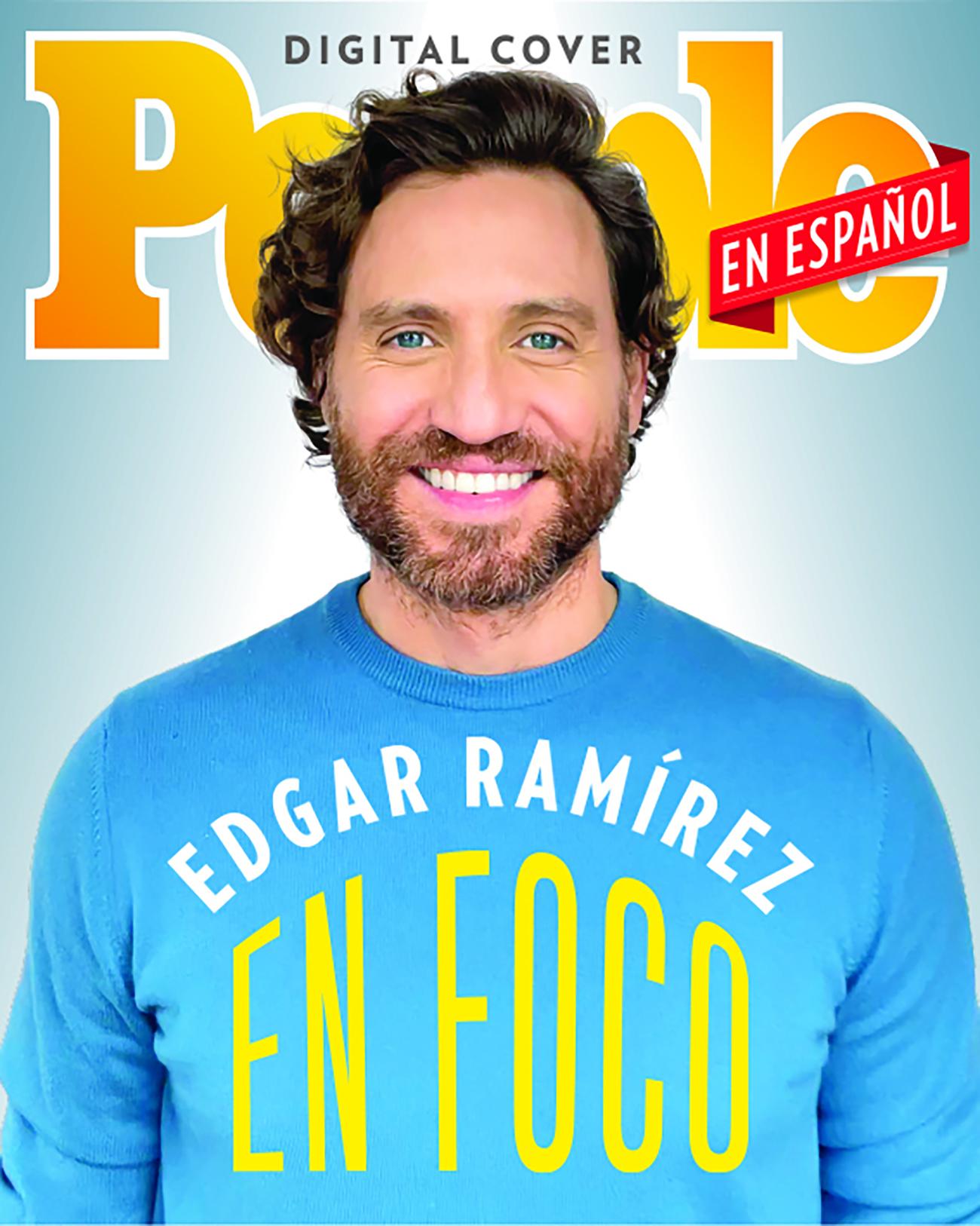 Edgar Ramirez - Digital Cover - DO NOT REUSE