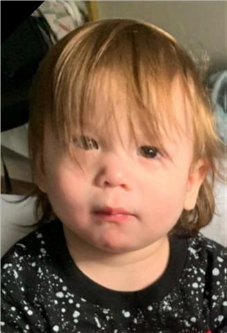 - D'Lanny Chairez, la madre de James Avi Chairez, de 18 meses