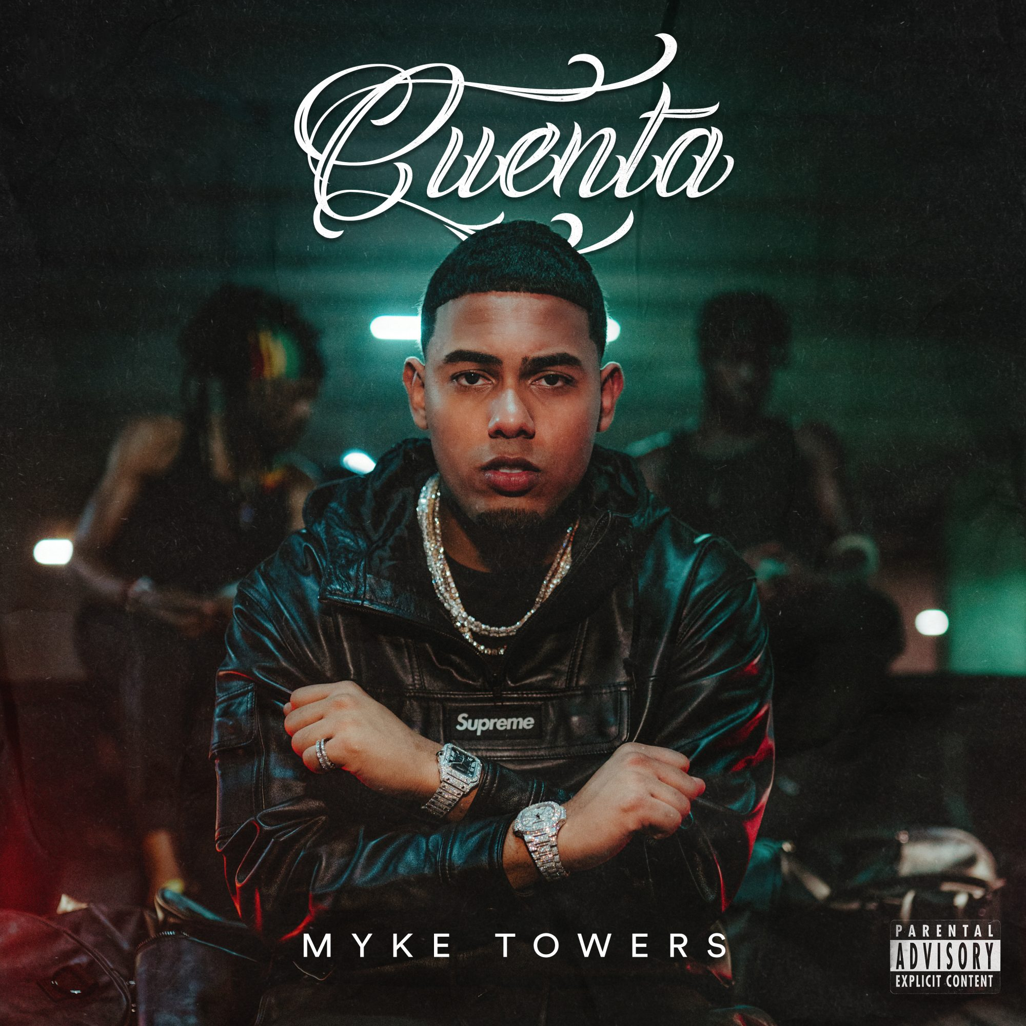 Myke Towers