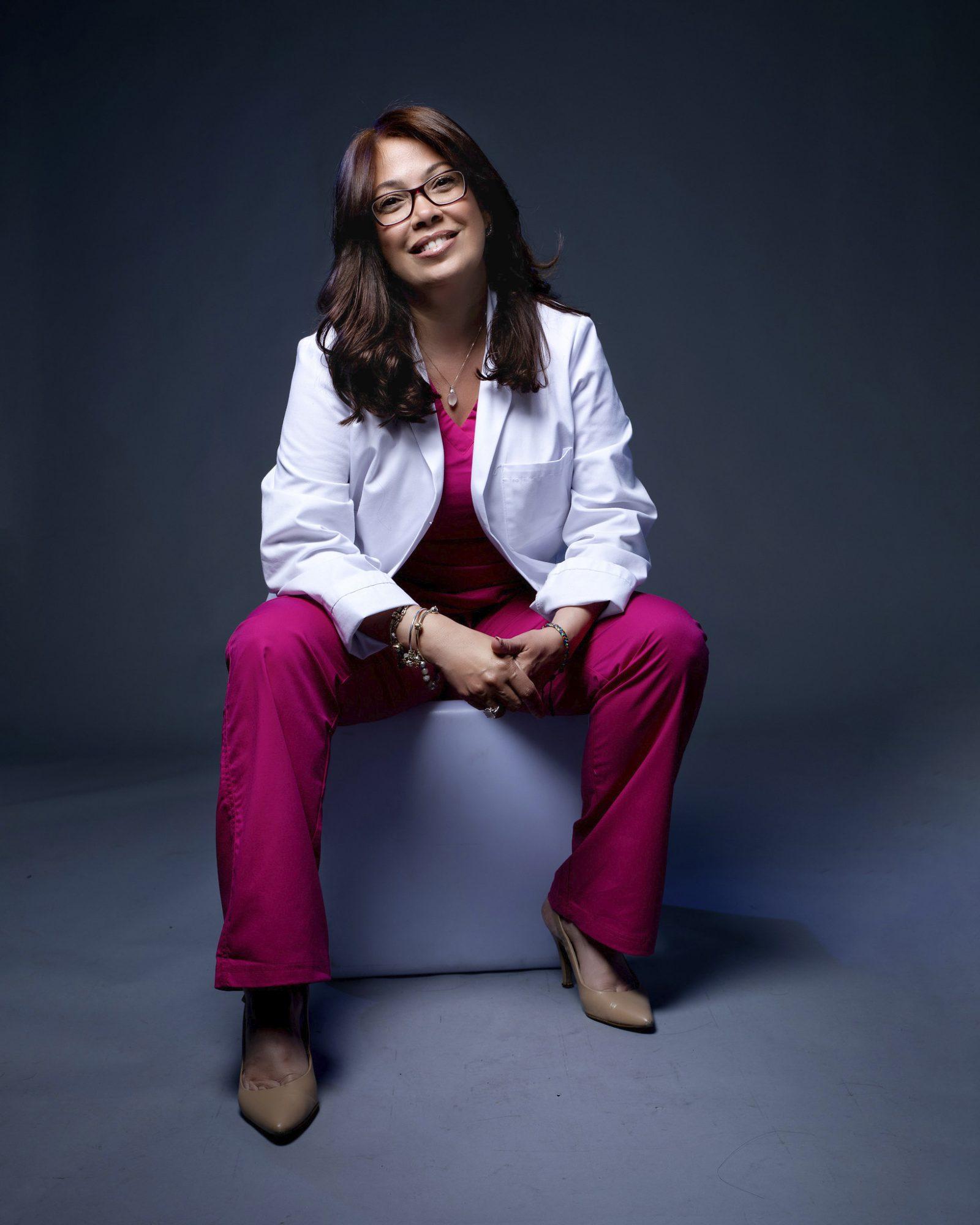 Dr Denise Núñez