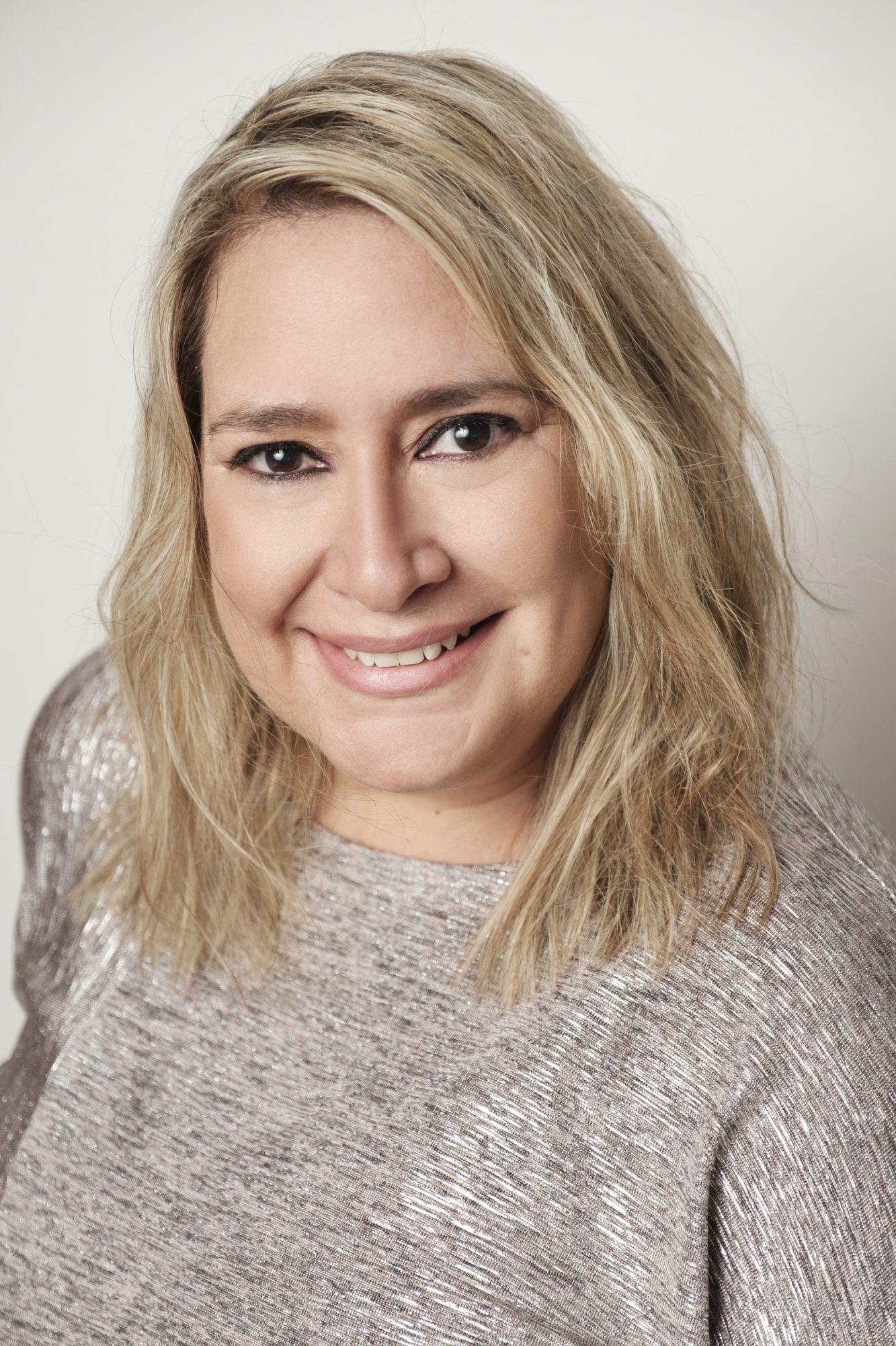 Mariangie Benitez - CREDIT-Manuel Velez - Poderosas 2021 - ONE-TIME USE