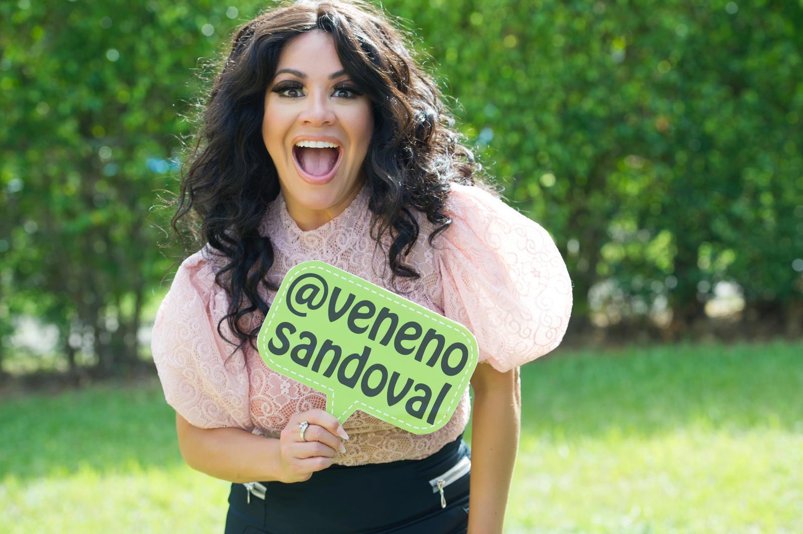 Carolina Sandoval