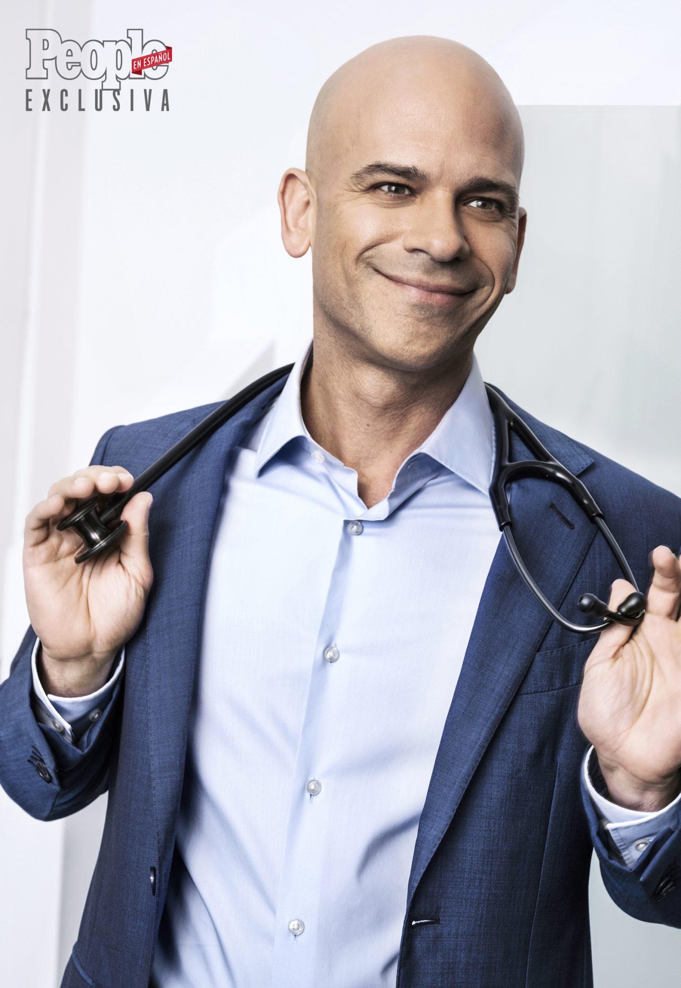 Dr. Juan Rivera