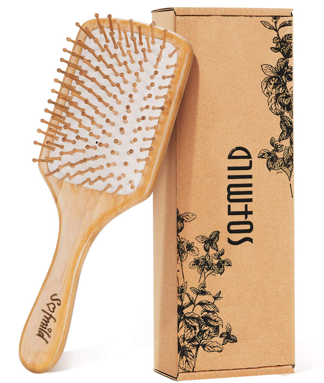 Cepillos para diferentes tipos de pelo