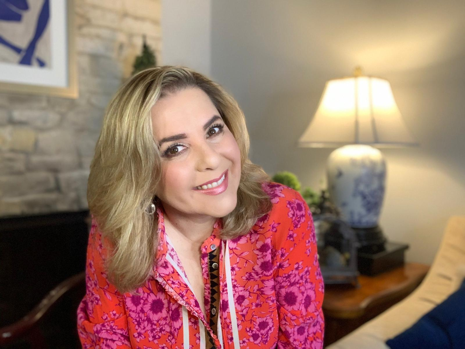 Ana María Canseco