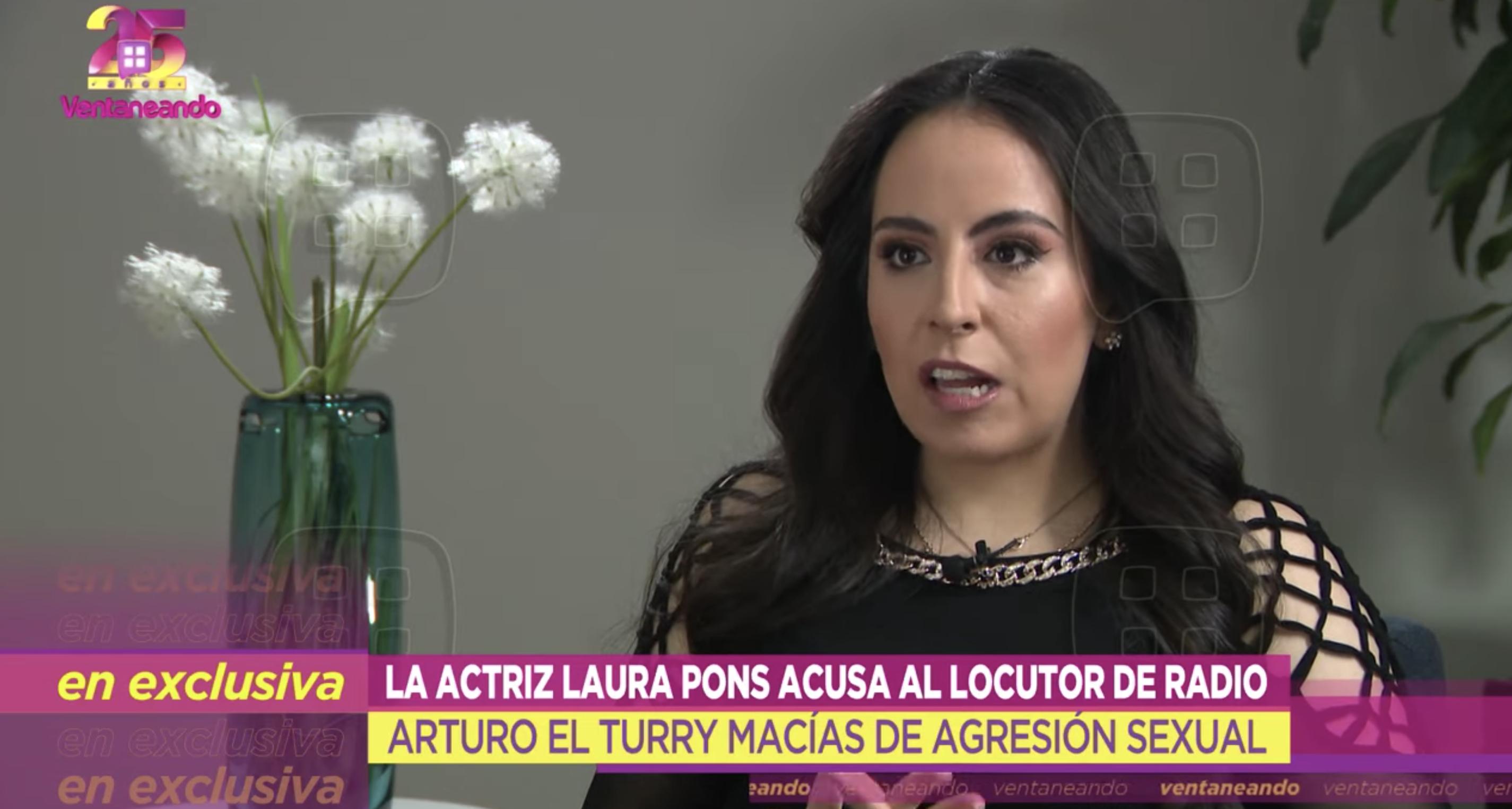 Laura Pons