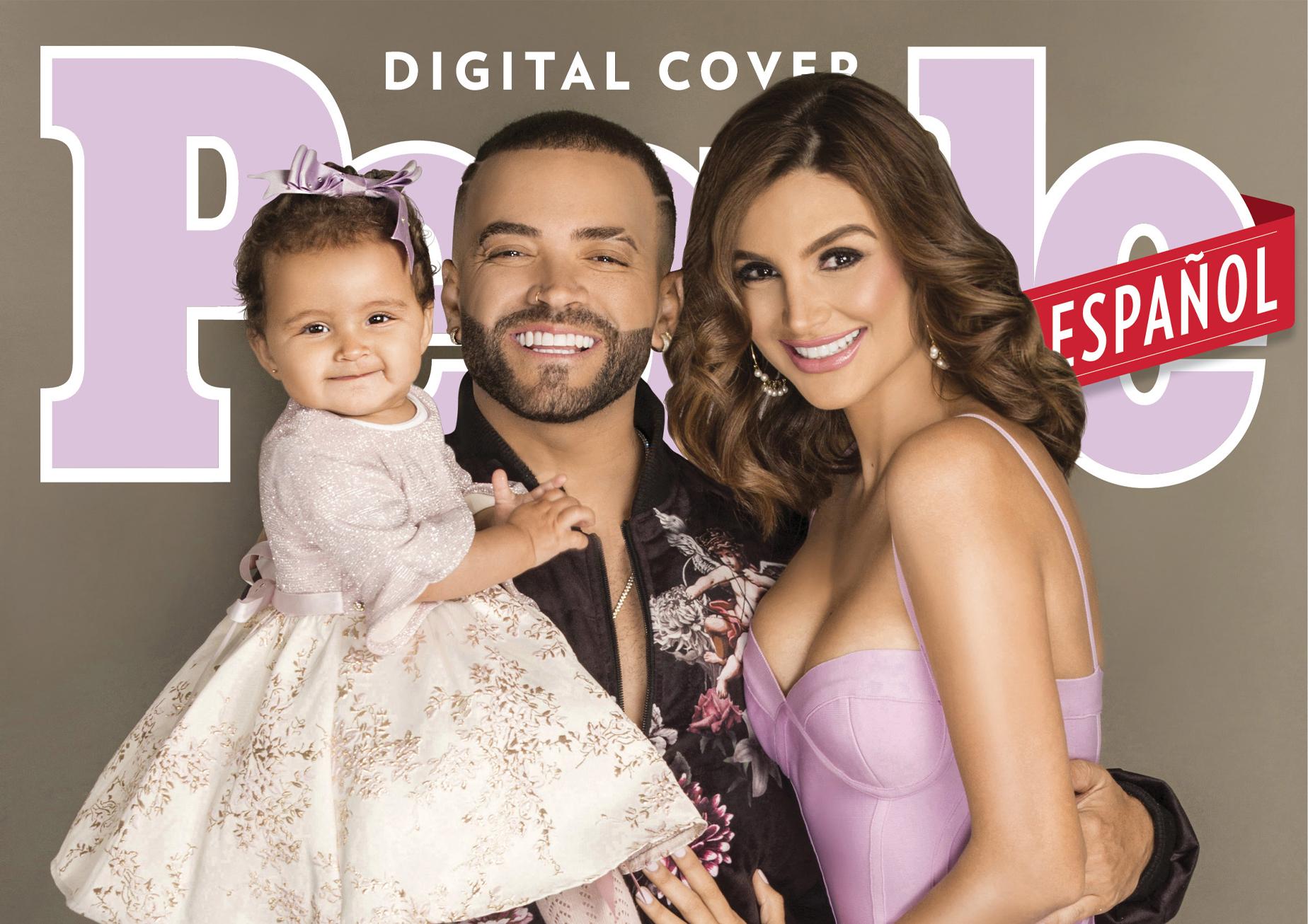 Nacho y Melany - Digital Cover