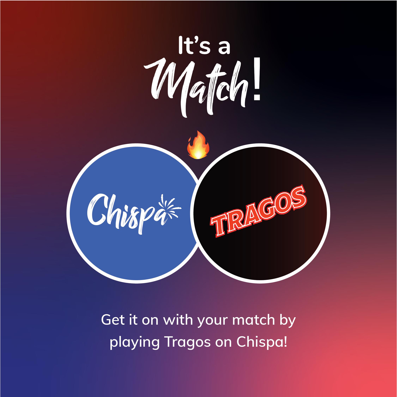 Chispa and Tragos