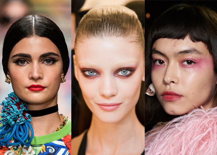 Tendencias. maquillaje cejas primavera 2021