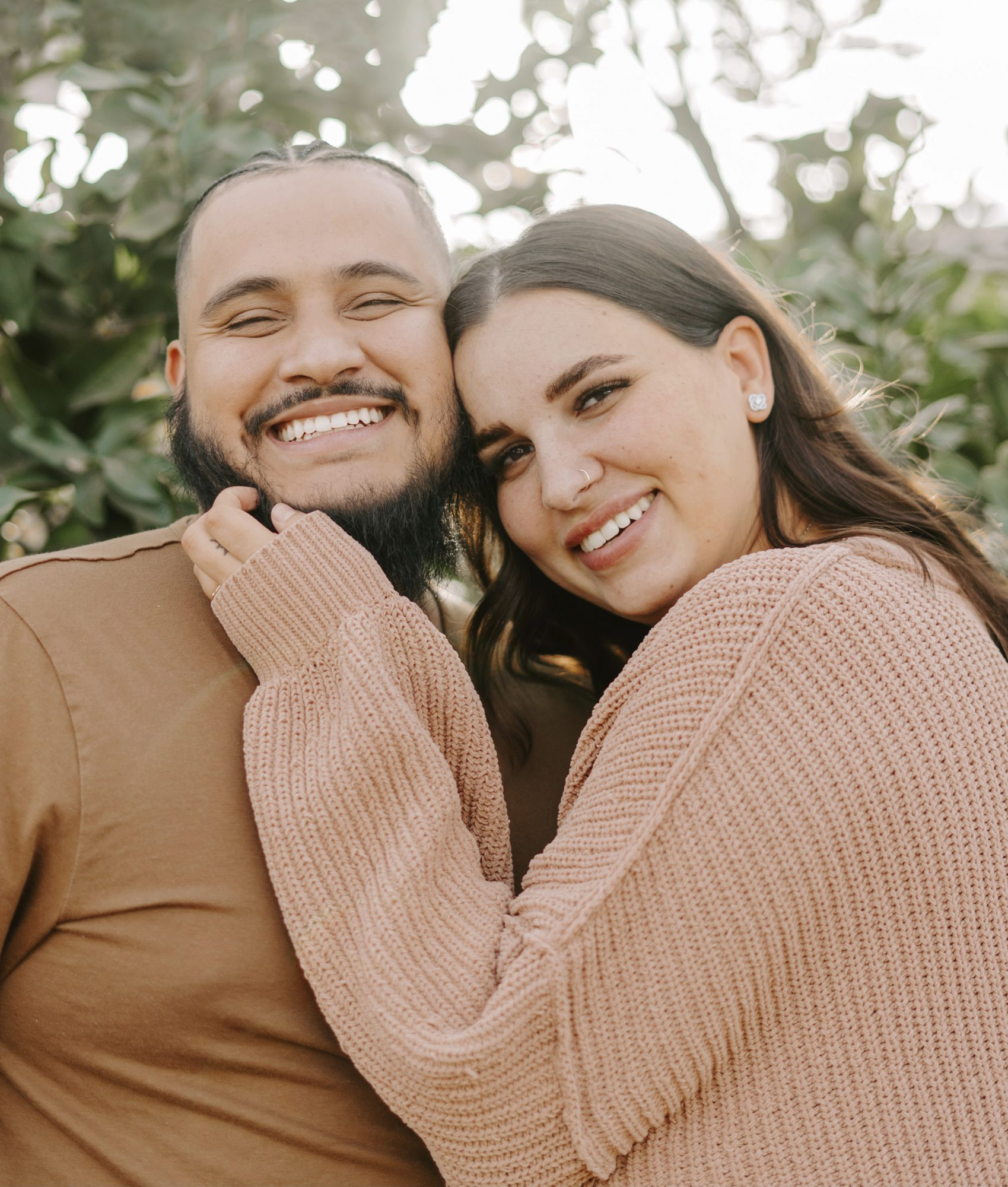 The Garcia Diaries - Bethanie y Anthony Garcia - April 2021