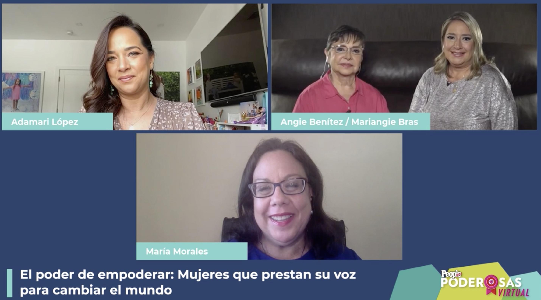Poderosas Virtual 2021