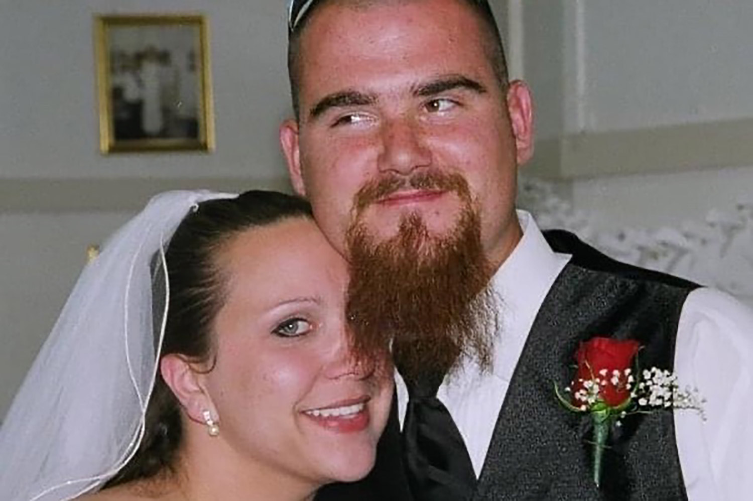 Jessica Woodruff, 45, and Jake Woodruff, 36, leave behind five children: Megan, Evan, Casey, Allie, and Chelsea