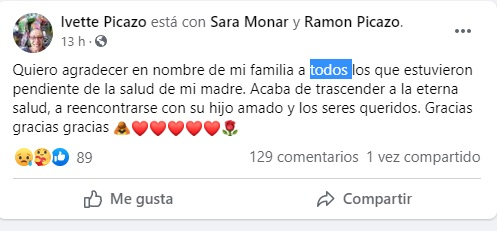 Sara Monar