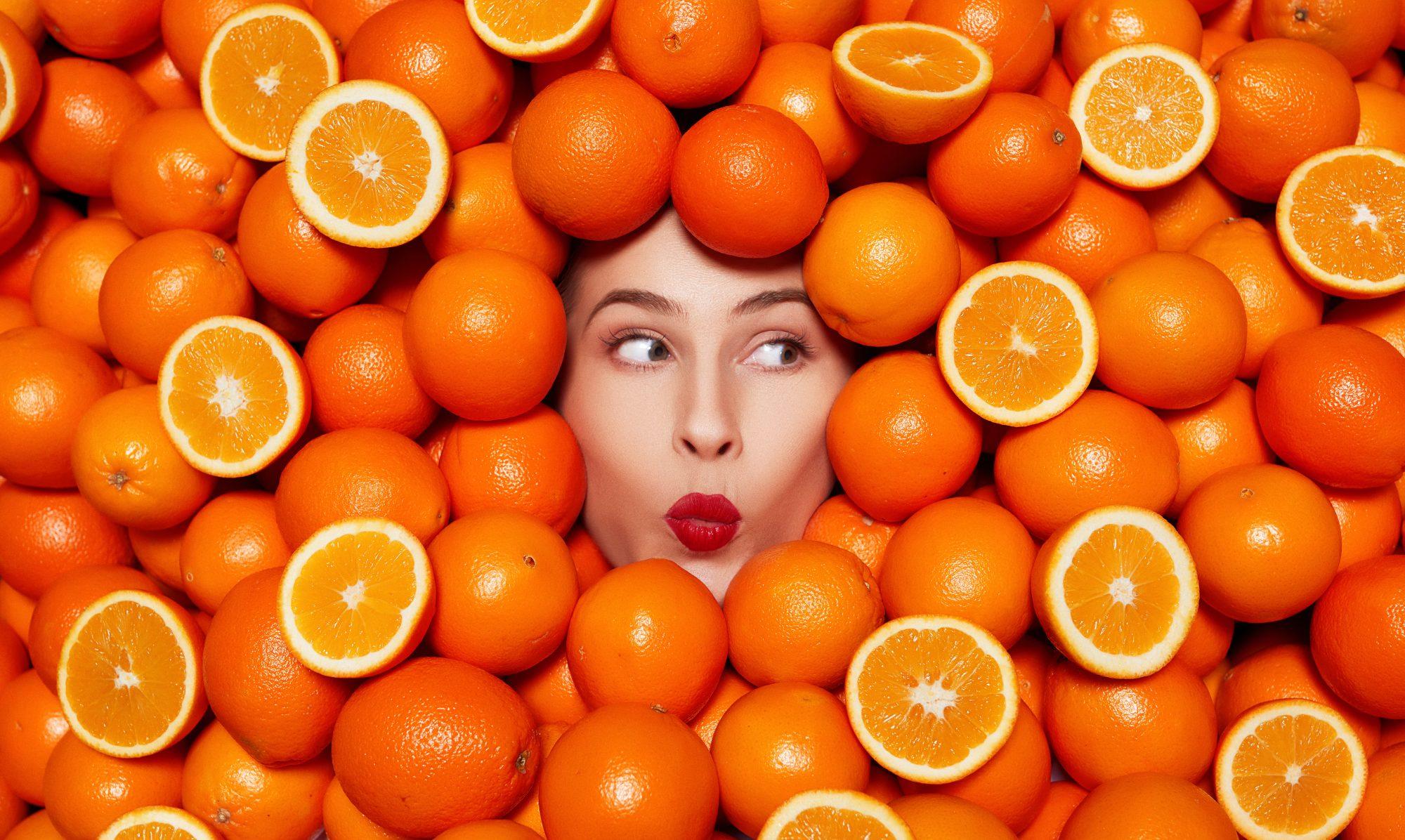 Dia nacional vitamina C